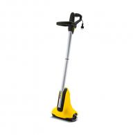 Уред за почистване на външни настилки KARCHER PCL 4, 220V, 600W, 600-800об/мин, 300мм, 10bar