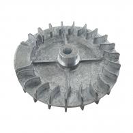 Вентилатор за ексцентършлайф METABO, FSX 200 Intec