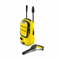 Водоструйка електрическа KARCHER K 2 Compact, 1400W, 110bar, 360l/h