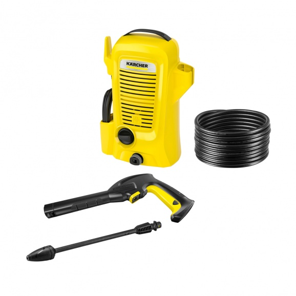 Водоструйка електрическа KARCHER K 2 Universal Edition, 1400W, 110bar, 360l/h