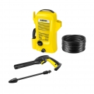 Водоструйка електрическа KARCHER K 2 Universal Edition, 1400W, 110bar, 360l/h - small