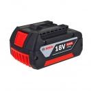 Акумулаторен ударен винтоверт BOSCH GSB 18V-50 Professional, 18V, 5.0Ah, Li-Ion, 50Nm, безчетков - small, 154280
