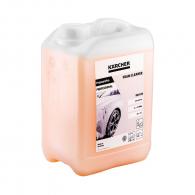 Алкална почистваща пяна KARCHER PressurePro Foam Cleaner RM 838 3л, за безконтактно измиване на автомобили