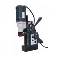 Бормашина с магнитна стойка OPTIMUM OPTIdrill DM 35V, 1550W, 120-830об/мин