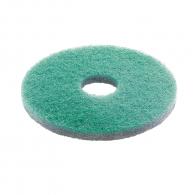 Диамантен пад зелен KARCHER 356мм, фин, за полиране на подовата настилка, за B 90 R, BD 38/12 C, BD 70/