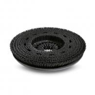 Дискова четка черна KARCHER 355мм, твърда, за B 75 W, B 90 R, BD 70/75 W