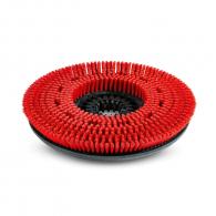 Дискова четка червен KARCHER 355мм, средно твърда, за B 75 W, B 90 R, BD 70/75 W