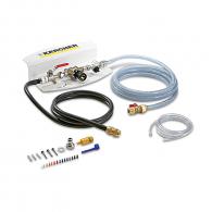 Дозиращо устройство за почистващ препарат KARCHER DS 3, свързващо се директно към крана за вода, за B 70 W, B 90 R, BD 150 R