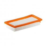 Филтър въздушен за прахосмукачка KARCHER 195мм, за DS 6, DS 6 Premium
