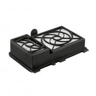 Филтър въздушен за прахосмукачка KARCHER HEPA - H13, за DS 6, DS 6 Premium
