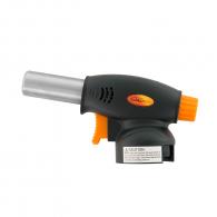 Горелка с пропан-бутан ElicoGAS WS-503, с пиезо, комплект с флакон