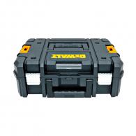 Куфар пластмасов за перфоратор DEWALT, DCH033, DCH133N, DCH133NT, DCH133M1