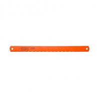 Лист за ножовка BAHCO 450x38x2.0мм Z=6, HSS, Bi-Metal, за малки и големи заготовки, тръби, профили и детайли