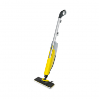 Парочистачка KARCHER SC 2 Upright EasyFix, 1600W, -bar, 0.4л, 50м2