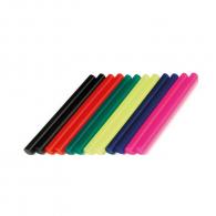Патрони многоцветни за топло лепене DREMEL GG05 ф7х100мм 12броя, комплект 12бр, в кутия
