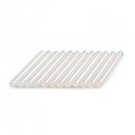 Патрони бели за топло лепене DREMEL GG11 ф11х100мм 12броя, комплект 12бр, в кутия