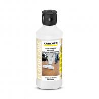 Подопочистващ препарат за дървени подове с масло/вакса KARCHER RM535 500мл, за FC 3, FC 5, FC 7