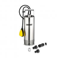 Помпа потопяема KARCHER BP 2 Cistern, 800W, Q=95l/min, H=32-7m, 1