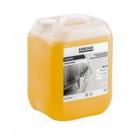 Препарат интензивен за основно почистване KARCHER RM 750 NTA 10л, отстранява основно упорити замърсявания като масла, мазнини, сажди