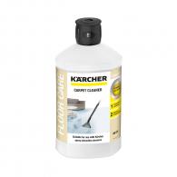 Препарат за килими KARCHER RM 519 1л, за почистване на текстил и тапицерия