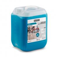 Препарат за основнo почистене на пода KARCHER FloorPro RM 69 10л, за чистене на обикновени и индустриални подове