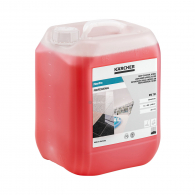 Препарат за основно почистване, киселина KARCHER FloorPro RM 751 10л, за чистене на циментов филм и отлагания от варовик и ръжда