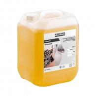 Препарат за отстраняване на мазнини и грес KARCHER Extra RM 31 10л, почиства замърсявания от масло, грес, катран, сажди от дим и смола.