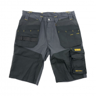 Работен панталон DEWALT Handem Grey 34, сив