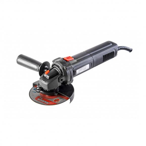 Ъглошлайф RAIDER RDP-AG42 Black edition, 750W, 11000об/мин, ф125мм