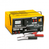 Зарядно устройство за акумулатор DECA CLASS 50A, 12/24V, 15-500Ah, 230V