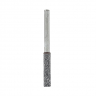 Абразивен шлайфгрифер DREMEL 453 4.0x20x3.2мм, форма OB-цилиндър, цвят сив