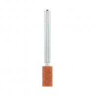 Абразивен шлайфгрифер DREMEL 8153 4.8x16x3.2мм, форма OB-цилиндър, цвят кафяв