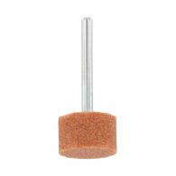 Абразивен шлайфгрифер DREMEL 8193 15.9х9.5х3.2мм, форма OА-плосък цилиндър, цвят кафяв