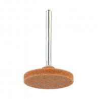 Абразивен шлайфгрифер DREMEL 8215 25.4х4х3.2мм, форма OА-плосък цилиндър, цвят кафяв