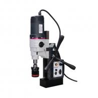 Бормашина с магнитна стойка OPTIMUM OPTIdrill DM 36 VT, 1550W, 15-520об/мин