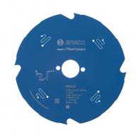 Диск циркулярен BOSCH Expert for Fibre Cement 190х2.2x30мм Z=4, за фиброцимент