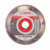 Диск диамантен BOSCH Best for Marble 125х2.2x22.23мм, за мрамор