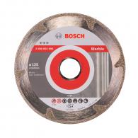 Диск диамантен BOSCH Best for Marble 125х2.2x22.23мм, за мрамор