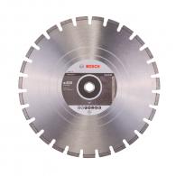 Диск диамантен BOSCH Standard for Asphalt 450х3.2x25.4мм, за асфалт, бетон, битум