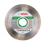 Диск диамантен BOSCH Standard for Ceramic 110х1.6x22.23мм, за керамика