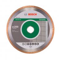 Диск диамантен BOSCH Standard for Ceramic 200х1.6x25.4мм, за керамика