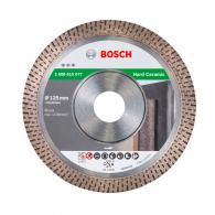 Диск диамантен BOSCH Standard for Hard Ceramic 125х1.4x22.23мм, за керамика