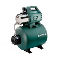 Хидрофор с цилиндричен съд METABO HWW 6000/50 INOX, 1300W, Q=100l/min, H=55m, 1