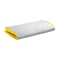 Калъф за маса за гладене KARCHER, от памук и дунапрен за по-висока въздухопропускливост