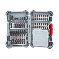 Комплект накрайници BOSCH Impact Control 31части, PH, PZ, SB, TX с магнитен държач