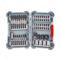 Комплект накрайници BOSCH Impact Control 36части, PH, PZ, SB, TX с магнитен държач