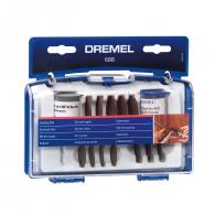 Комплект шлайфгрифери DREMEL 688, комплект в куфар