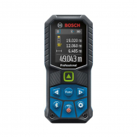 Лазерна ролетка BOSCH GLM 50-27 CG Professional, 0.05-50м, ± 1.5мм, bluetooth
