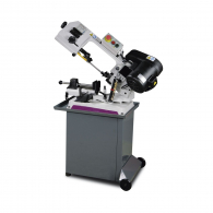Лентоотрезна машина OPTIMUM OPTIsaw S 131GH, 1100W, 22/31/55м/мин, 1638х13х0.65мм, 230V