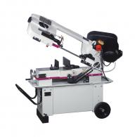 Лентоотрезна машина OPTIMUM OPTIsaw S 181 400V, 750W, 21/33.5/45/50м/мин, 2362х13х0.9мм, 400V